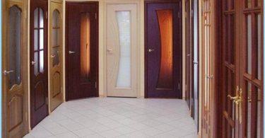 Come costruire le porte interne