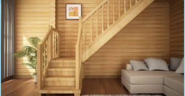 Scale da cottage e case private con foto