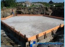 floating fondazione