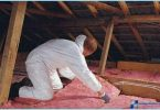 Come isolare un tetto mansardato con le mani