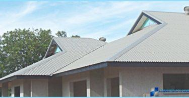 Come coprire il tetto di ardesia