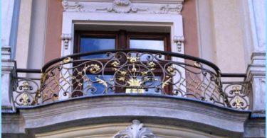 balconi battuto