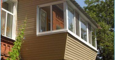 Come isolare un balcone proprio