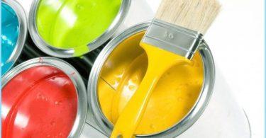 Qual è la migliore vernice per dipingere un pavimento di cemento