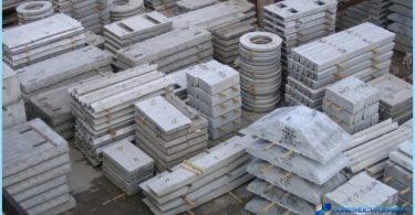 Tutte le strutture in calcestruzzo prefabbricato