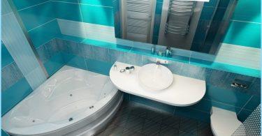 Il bagno progetto combinato