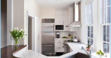 piccola cucina interior design
