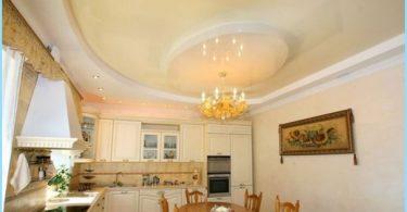 soffitti Design Pics in cucina