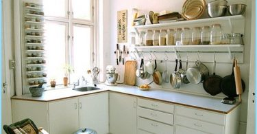 Cucine in hruschevke
