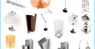 Come installare e collegare la lampada con le mani