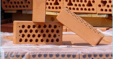 Caratteristiche di mattoni in ceramica