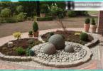 decorazione del vetro nel giardino: passo dopo passo workshop e segreti di progettazione