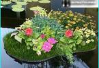 Specchi in giardino come elemento originale di progettazione del paesaggio