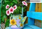 giardinaggio giardino verticale con le proprie mani: suggerimenti da progettisti del paesaggio