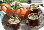 La sorgente funziona nel paese e nel giardino: una revisione del complesso delle misure necessarie