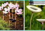 Cereali in progettazione del paesaggio: l'uso di particolari tipi di analisi +