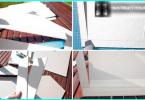 Pulizia filtro stagno del giardino con le mani: due versione fatta in casa
